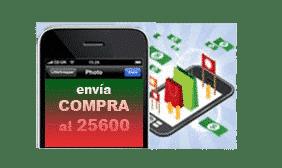 SMS Micropagos
