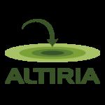 logotipo Altiria